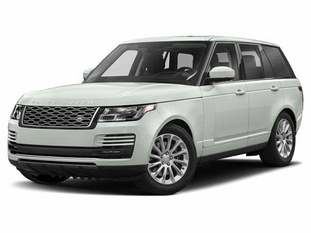 2020 Land Rover Range Rover P525 HSE for sale near Chantilly, VA