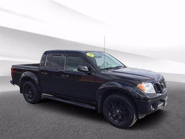 2019 Nissan Frontier SV for sale in Crystal Lake, IL