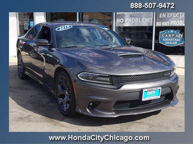2019 Dodge Charger R/T for sale near Chicago, IL