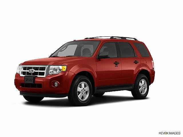2012 Ford Escape XLT for sale in Fort Wayne, IN