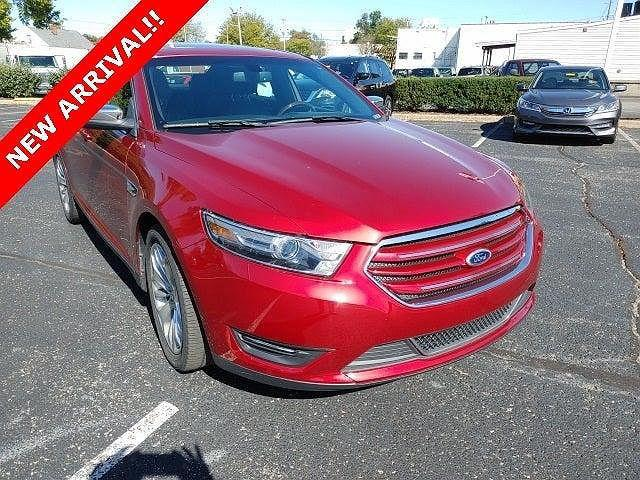 2016 Ford Taurus Limited for sale in Louisville, KY