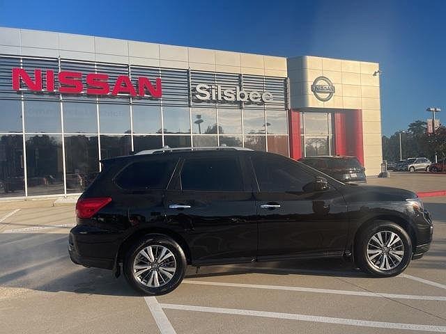 2019 Nissan Pathfinder SL for sale in Silsbee, TX