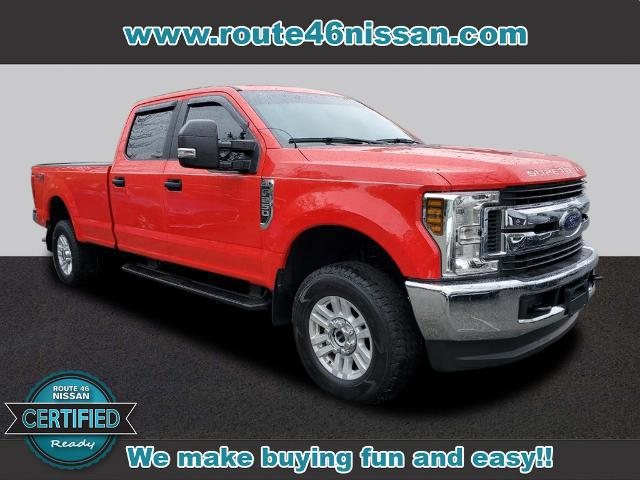 2019 Ford F-250 XL for sale in Totowa, NJ