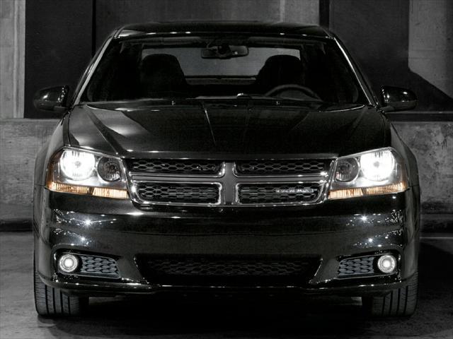 2013 Dodge Avenger SE for sale in Springfield, VA