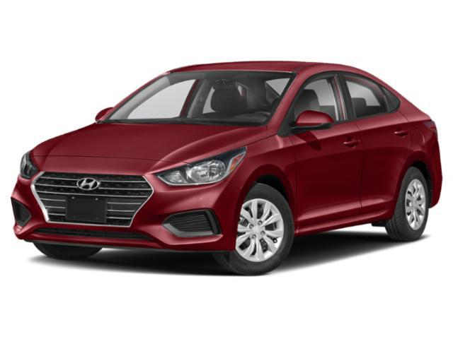 2022 Hyundai Accent SE for sale in Waldorf, MD
