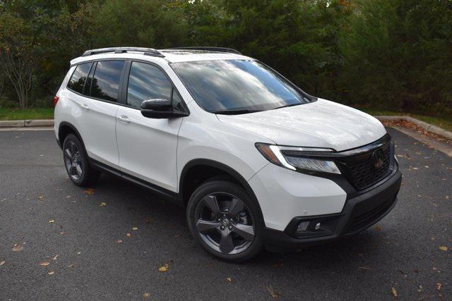 2021 Honda Passport Touring for sale in Chantilly, VA