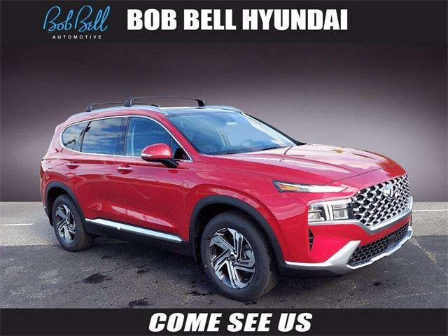 2022 Hyundai Santa Fe SEL for sale in Glen Burnie, MD
