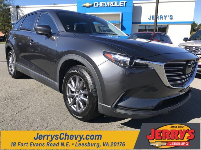 2018 Mazda CX-9 Sport for sale in Leesburg, VA
