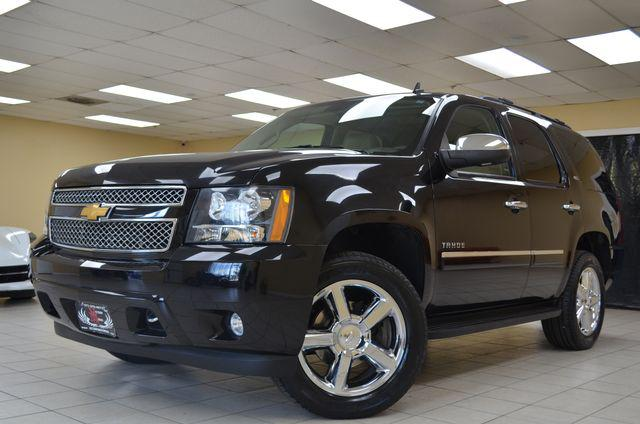 2013 Chevrolet Tahoe LTZ for sale in Manassas, VA