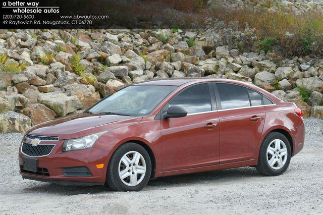 2012 Chevrolet Cruze LS for sale in Naugatuck, CT