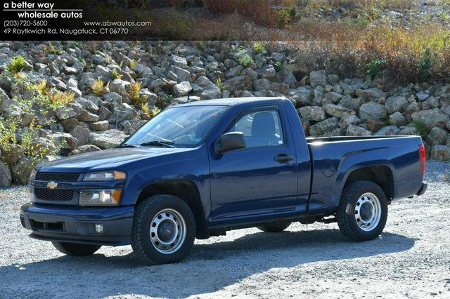 2012 Chevrolet Colorado Work Truck for sale in Naugatuck, CT