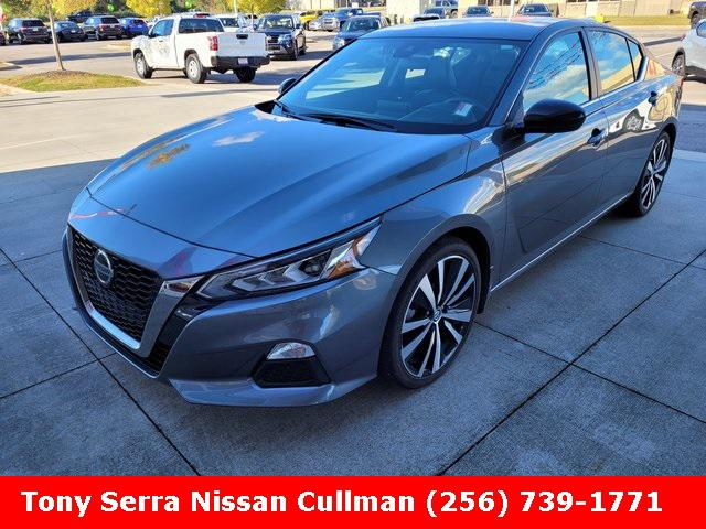 2020 Nissan Altima 2.5 SR for sale in Cullman, AL