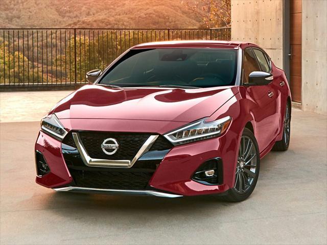 2021 Nissan Maxima Platinum for sale in Lindenhurst, IL