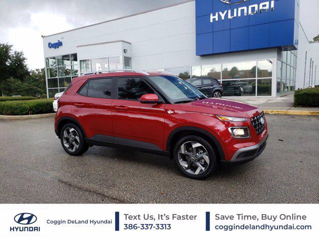 2021 Hyundai Venue SEL for sale in Deland, FL