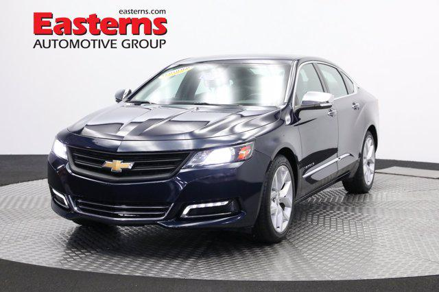 2019 Chevrolet Impala Premier for sale in Temple Hills, MD