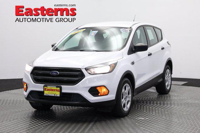 2018 Ford Escape S for sale in Alexandria, VA