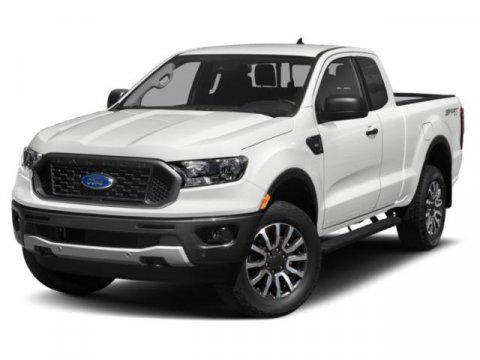 2021 Ford Ranger XLT for sale in Randallstown, MD