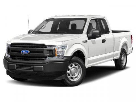 2018 Ford F-150 XLT for sale in Groveport, OH