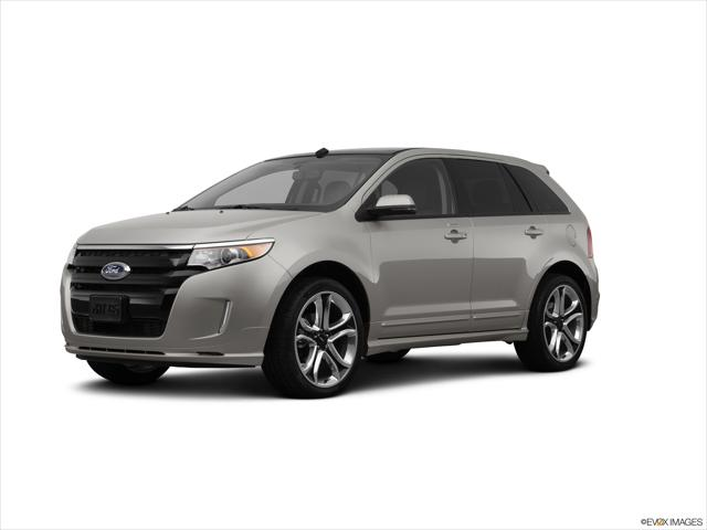2013 Ford Edge Limited for sale in Jacksonville, FL
