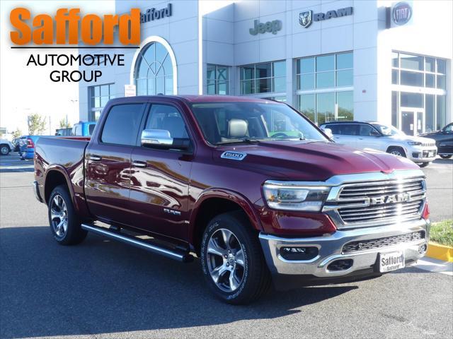 2022 Ram 1500 Laramie for sale in Springfield, VA