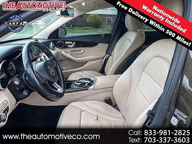 2015 Mercedes-Benz C-Class C 300 for sale in Chantilly, VA