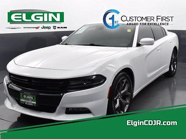 2017 Dodge Charger SXT for sale in Streamwood, IL
