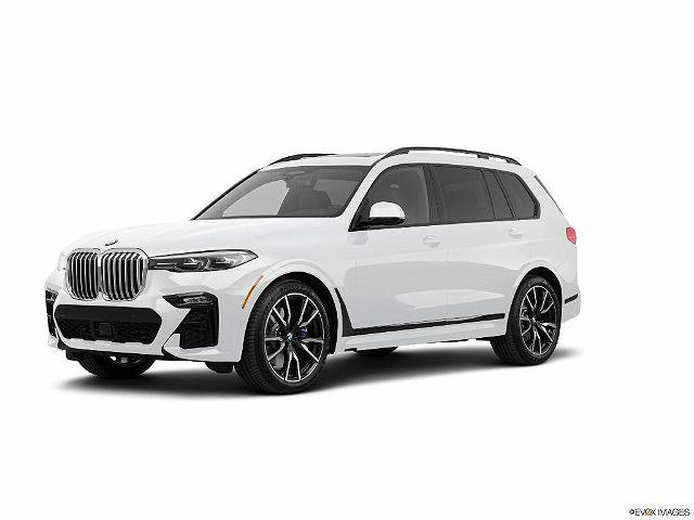 2019 BMW X7 xDrive50i for sale in Ewing, NJ