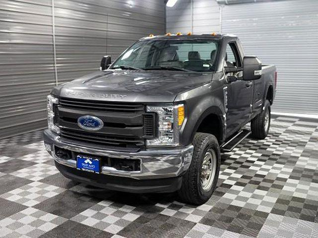 2017 Ford F-350 XL for sale in Sykesville, MD