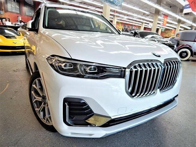 2019 BMW X7 xDrive40i for sale in Springfield, NJ