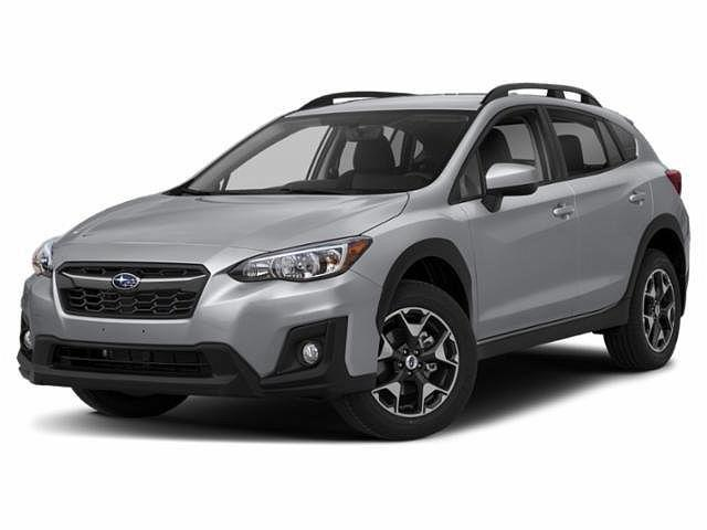 2019 Subaru Crosstrek 2.0i CVT for sale in Valley Stream, NY