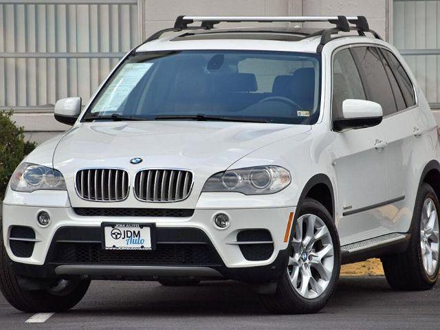 2013 BMW X5 xDrive35i for sale in Fredericksburg, VA
