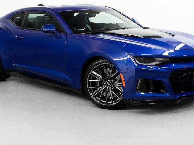 2020 Chevrolet Camaro ZL1 for sale in Westminster, MD