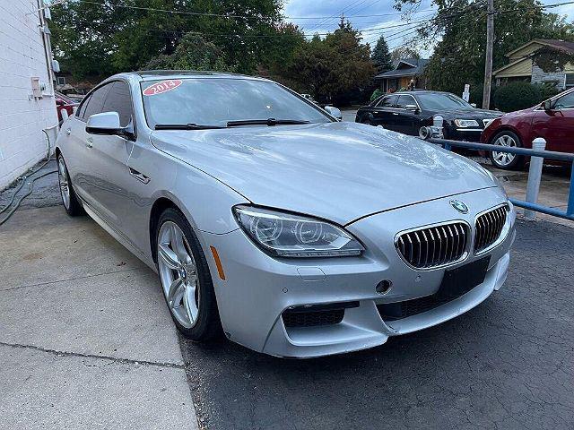 2014 BMW 6 Series for sale near Midlothian, IL