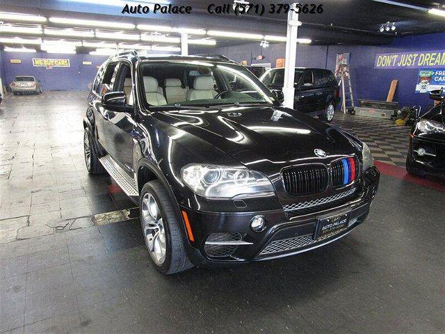 2011 BMW X5 50i for sale in Manassas, VA