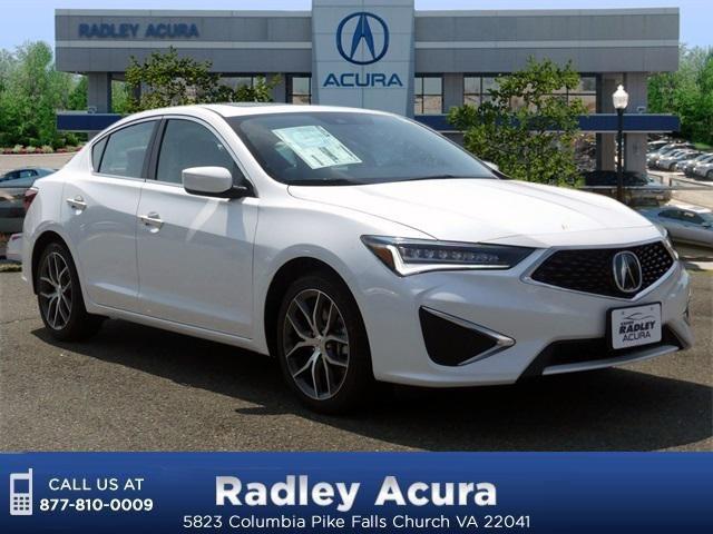 2022 Acura ILX w/Premium Package for sale in Falls Church, VA