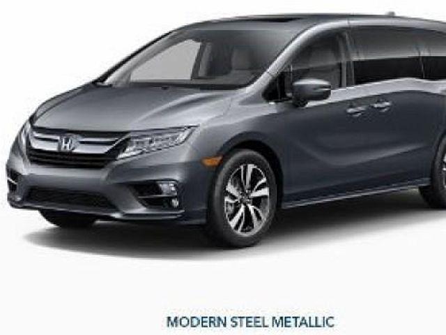 2019 Honda Odyssey Elite for sale in Stafford, VA
