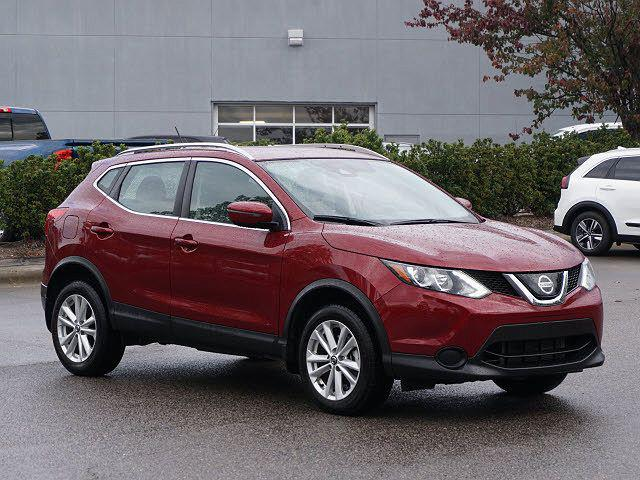 2019 Nissan Rogue Sport SV for sale in Southern Pines, NC