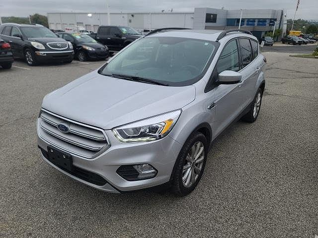 2019 Ford Escape SEL for sale in Alexandria, KY