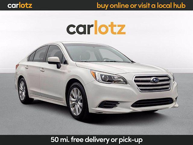 2015 Subaru Legacy 2.5i Premium for sale in Highland Park, IL