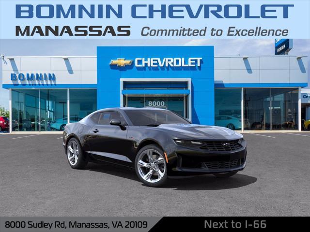 2022 Chevrolet Camaro LT1 for sale in Manassas, VA