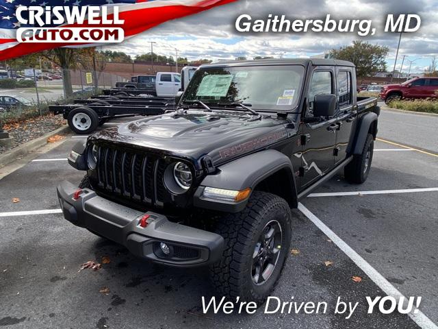 2021 Jeep Gladiator Rubicon for sale in Gaithersburg, MD