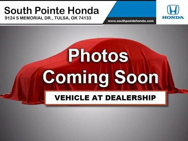 2015 Chrysler Town & Country Touring for sale in Tulsa, OK