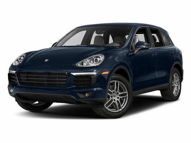 2018 Porsche Cayenne Base for sale in North Bethesda, MD