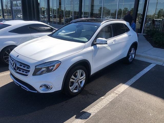 2019 Mercedes-Benz GLA GLA 250 for sale in Fayetteville, NC