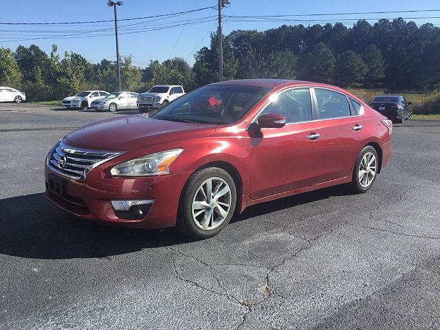 2014 Nissan Altima 2.5 SL for sale in Albertville, AL