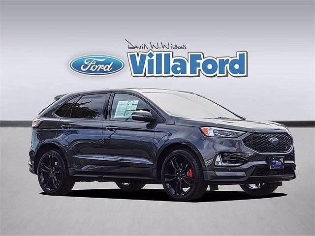 2020 Ford Edge ST for sale in Orange, CA
