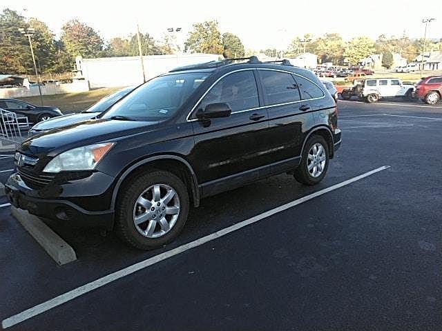 2009 Honda CR-V EX for sale in Morganton, NC