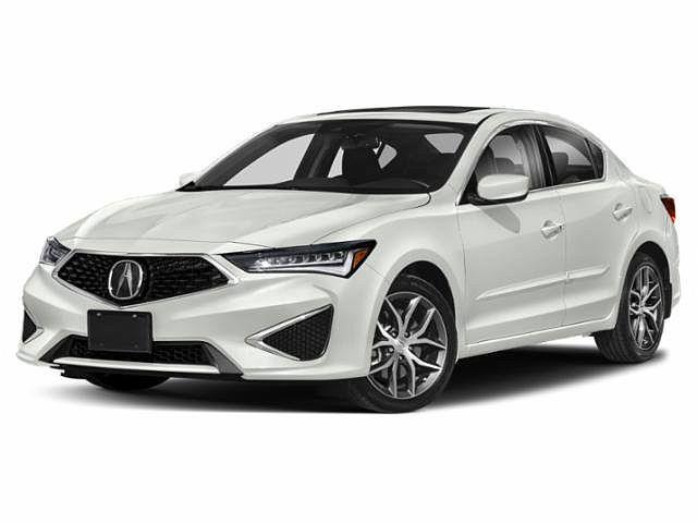 2020 Acura ILX w/Premium Pkg for sale in Baltimore, MD