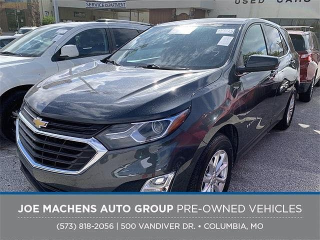 2019 Chevrolet Equinox LT for sale in Columbia, MO