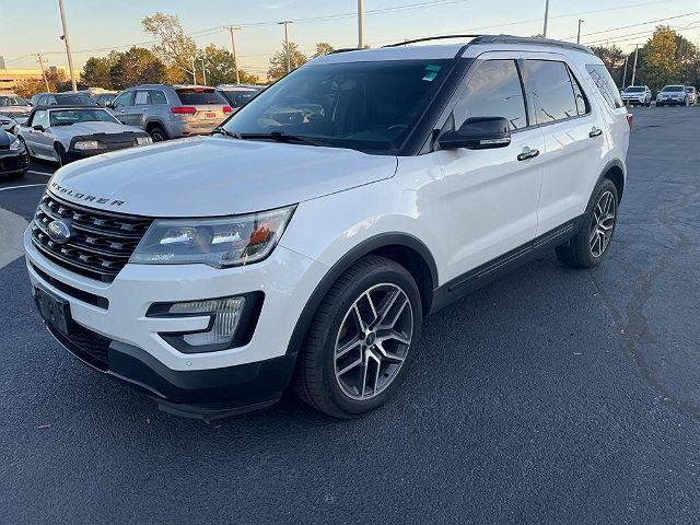 2016 Ford Explorer Sport for sale in Schaumburg, IL